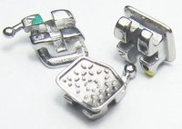Dental Stainless Steel Bracket