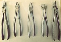 Root Forcep Kit
