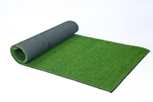 Good quality artificial lawn