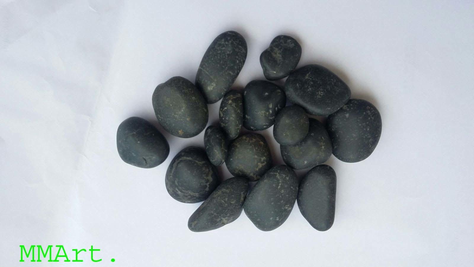 Black River Pebble Stone