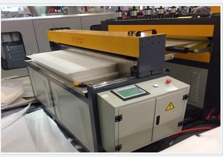 1100mm PP PC PE hollow sheet making machine