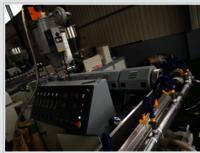 PVC pipe machine pvc fiber reinforced pipe making machine