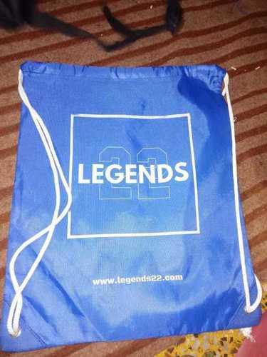 Promotional Drawstring Bags
