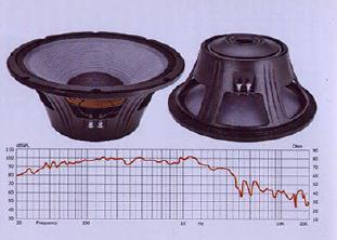 P180-2242S Voice Coil