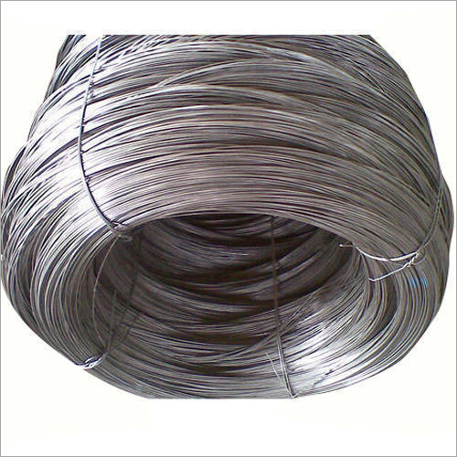 18 Gauge Mild Steel Binding Wire