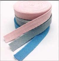 V Pattern Polyester Binding