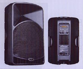 BQ 15ML Active Speaker System