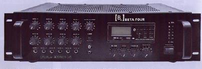 PA 300U High Power PA Amplifier With Digital Player