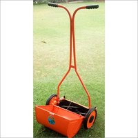 Wheel Type Push Mower