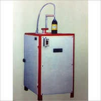 Semi Auto Bottle Filling Machine Model MS