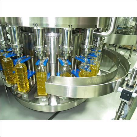 Manual Oil Filling Machines