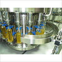 Manual Oil Filling Machines