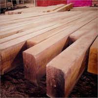 Teak Timber