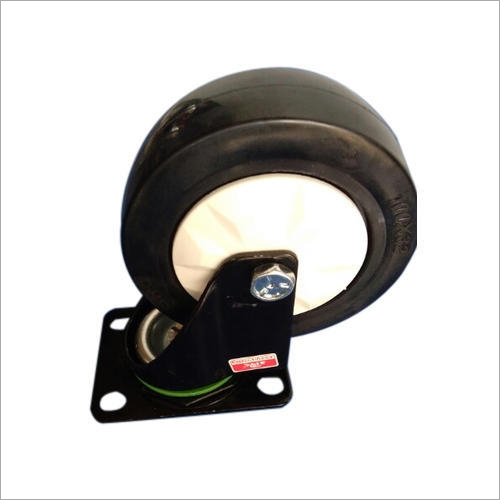 100x32 MM Trolley Caster Wheel