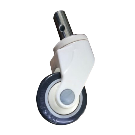 Medical Trolley Caster Wheel