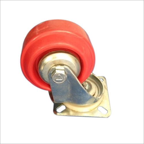 100x50 MM Trolley Caster Wheel