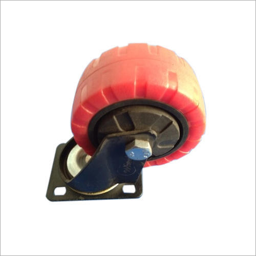 75x32 MM Industrial Polyurethane Wheel