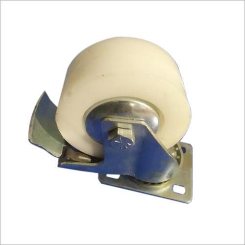 75x28 MM Polyurethane Wheel
