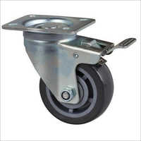 Heavy Duty Polyurethane Caster Wheel
