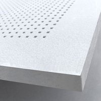 Gypsum Perforated Acoustic Panel - QUODRA Perforation