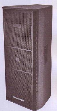 SRX 1125 Passive PA Wooden Speaker System