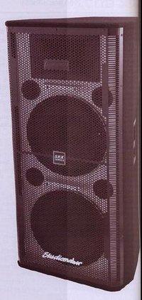 SRX 825 Passive PA Wooden Speaker System