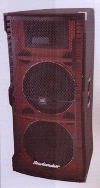 SRX 804 Passive PA Wooden Speaker System