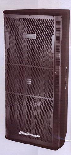 SRX 725 Passive PA Wooden Speaker System