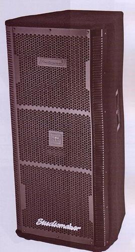 SRX 425 & 325 Passive PA Wooden Speaker System