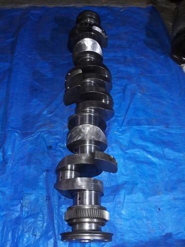 Mak 6M332 Std. Size Crankshaft