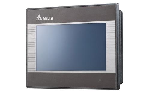 Delta DOP-W / H HMI (Touch Panel)
