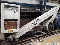 ISOLI PT 160 Crane