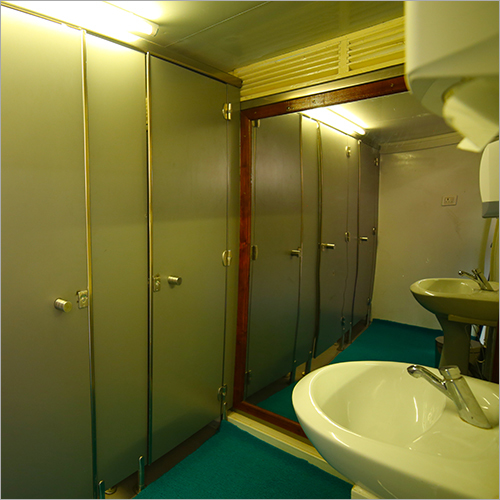 Container Toilets