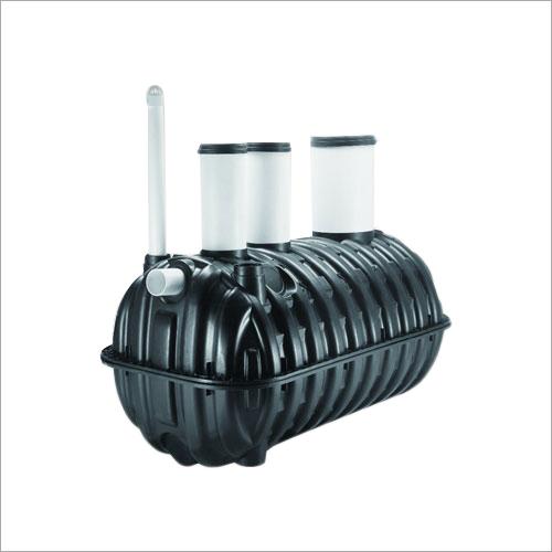 Sewage Treatment Bio Septic Tank