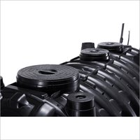 Sewage Treatment Bio Septic Tank
