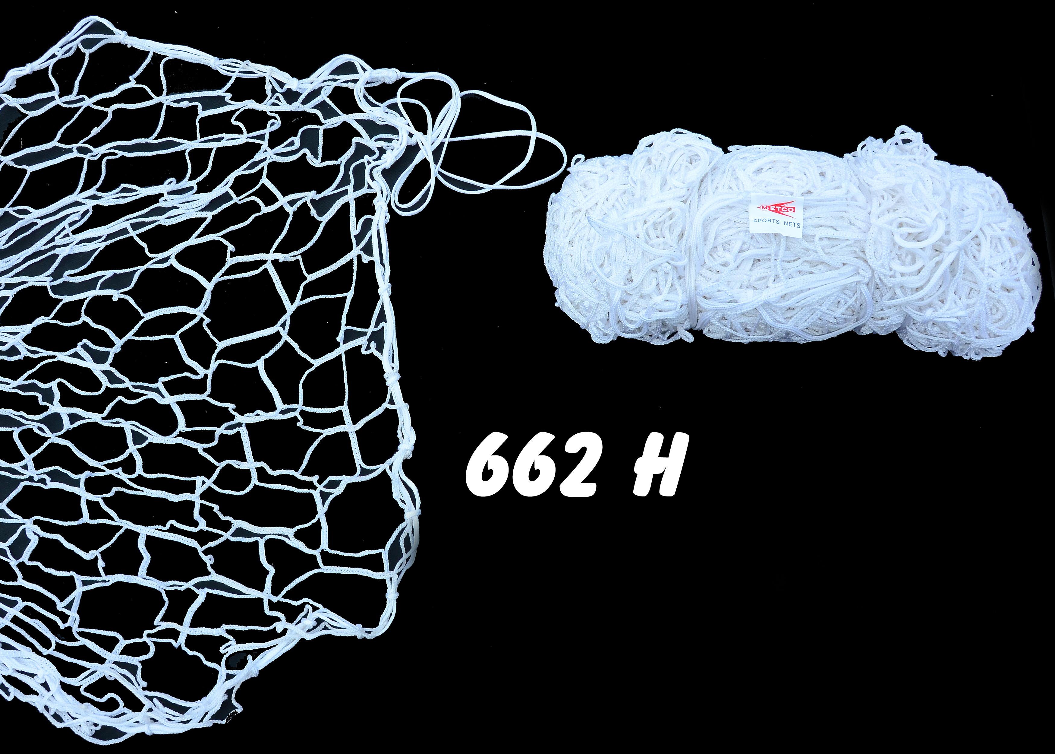 Football Goal Net Hexagonal