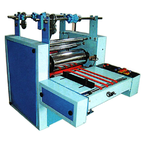 Thermal -Hot Lamination Machine