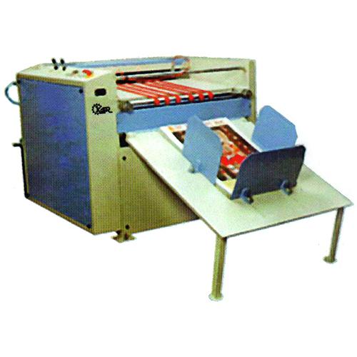 Laminated Sheet Separating Machine