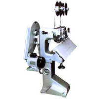 Loop Cum Double Head Stitcher