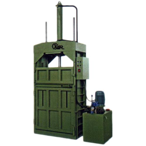 Hydraulic Bailing Press