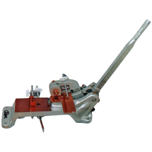 Steel Rule Cutting & Bending Machine