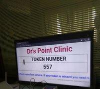 Hospital Queue Menagment System