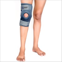 Open Patella Elastic Knee Support