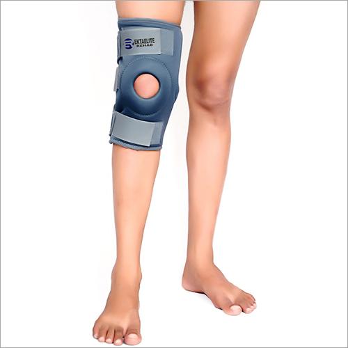 Open Patella Elastic Knee Support
