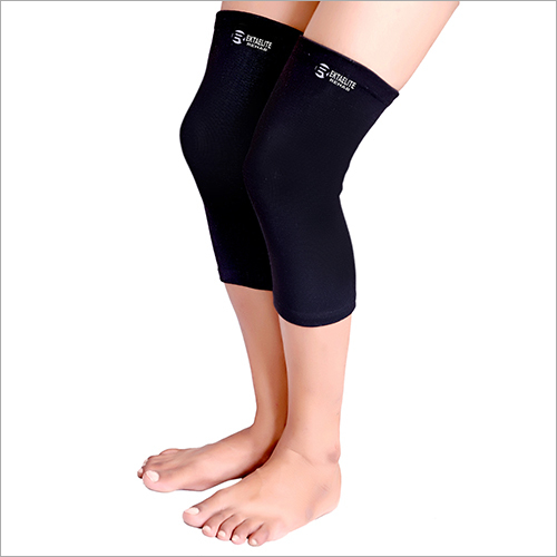 Sleeve Elastic Knee Support