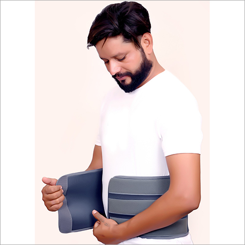 Easy To Operate Tummy And Abdominal Belt