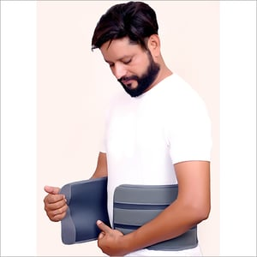 Tummy and Abdominal Belt