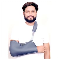Orthopedic Arm Silling
