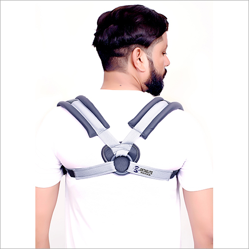 Adjustable Clavicle Support Upper Back Brace