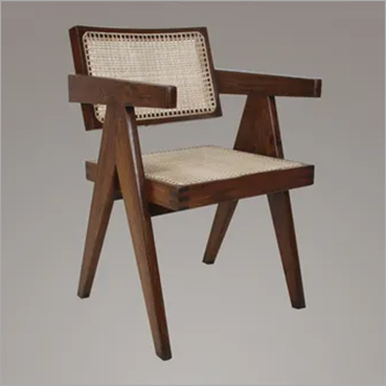 Pierre Jeanneret Dining Armchair